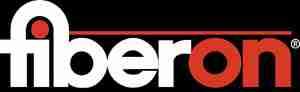 fiberon-logo-zwart